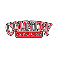 Country spoon logo