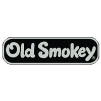 old smokey logo